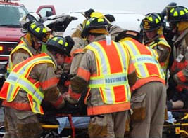 the dangers of being an ems workforce Cwi offers two programs to prepare you to be an emt: emt – get started in the  emergency medical services (ems) field by learning the basics of emergency.